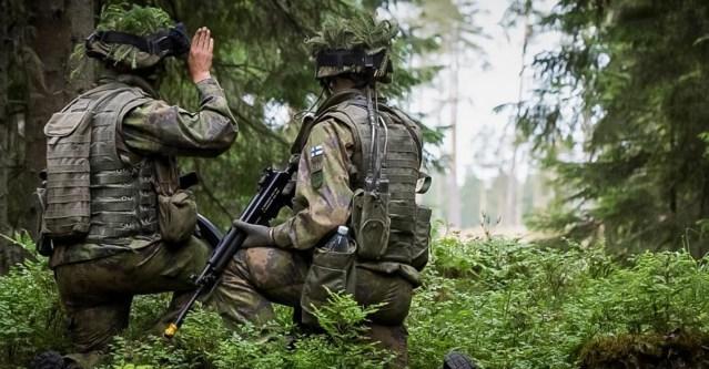 KUUM: Soome kaitseväes suureneb koroonaga nakatumiste arv