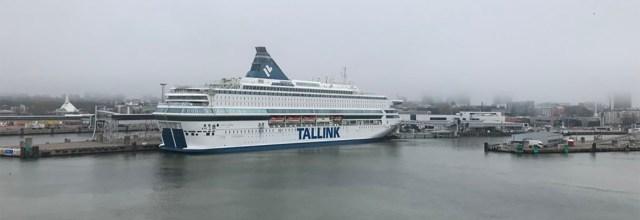 KUUM: Tallinki Silja Europa kruiisireisil puhkesid rahutused, õlleklaasid lendasid