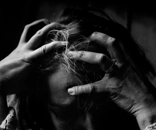 Soome tuntud saatejuht Tuomas Enbuske sai raske depressiooni ja lõpetas vaimuhaiglas