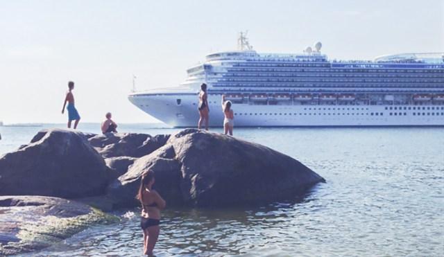 Soomes võib nädala lõpus tulla 25 kraadi sooja