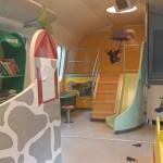Soome mängukeskuste kett HopLop leidis uue omaniku