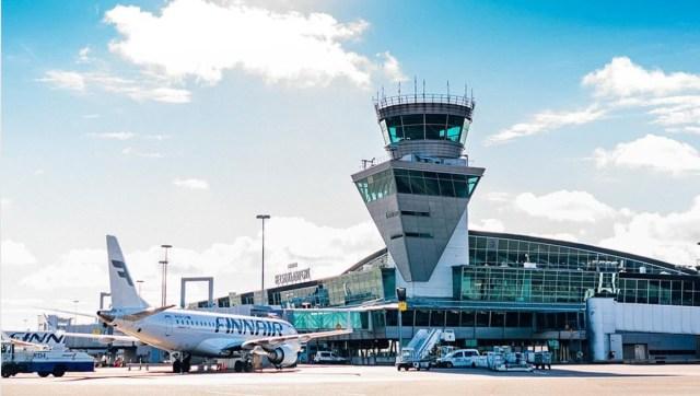 Helsingist alustab lende uus odavlennufirma