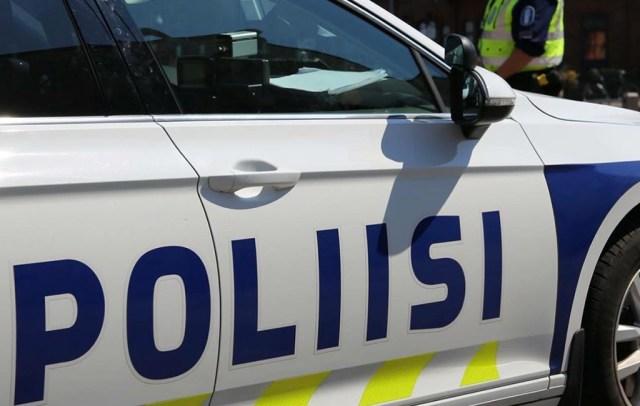 11-aastase poisi õnge otsa jäi Soomes granaat, sadama-ala piirati sisse