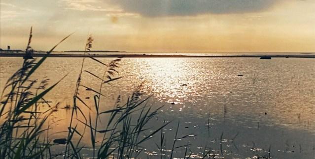 Vahemere soojus hoovab Soome