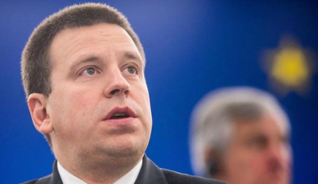 KUUM: Eesti peaminister astub ametist tagasi, valitsus kukub, abielureferendum jääb ära