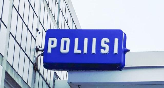Politsei: kahtlusalune Helsingi tulistaja andis end ise üles