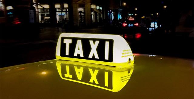 Soomlasi kimbutavad Tallinna sadamas petu-taksod