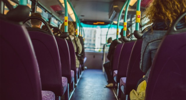 Soomes elav eestlane sai bussijuhi käest pragada