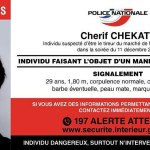 Politsei: Strasbourgi tulistaja lasti maha