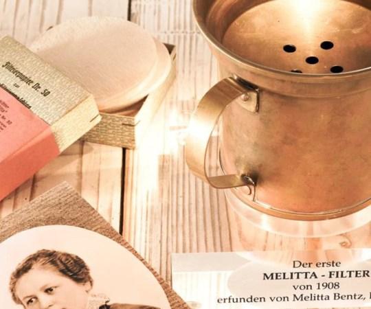 Tänavu möödub 110 aastat sellest, kui Saksa koduperenaine leiutas kohvifiltri