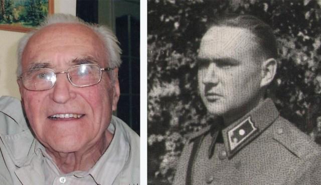 Soomepoiste viimane elus olnud ohvitser on surnud