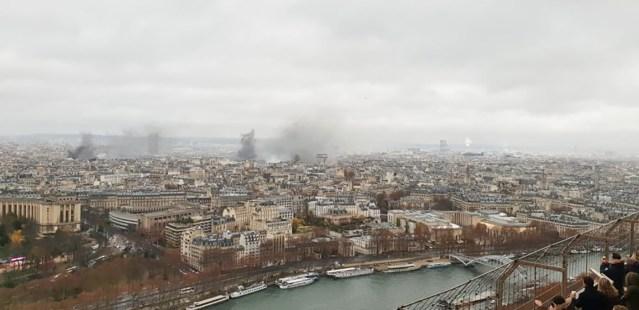 Prantsusmaal kaalutakse eriolukorra kehtestamist