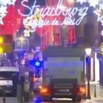 Terror Strasbourgis: soomlastest jõuluturu müüjad põgenesid tulistamise eest baaridesse