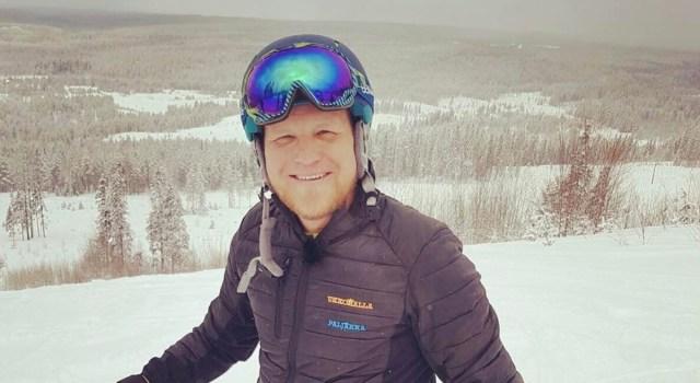 Kalle Palander kolis tagasi Soome: välismaal elu on nagu perseauk