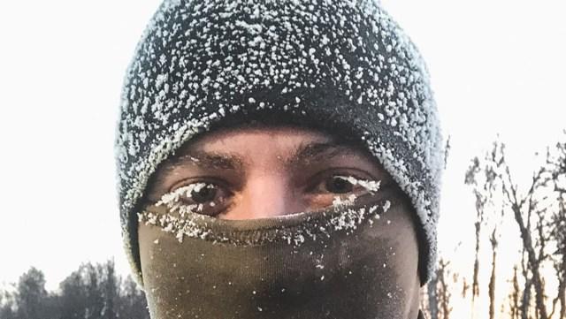 Brrr… Täna oli Lapimaal lausa 30,9 kraadi külma
