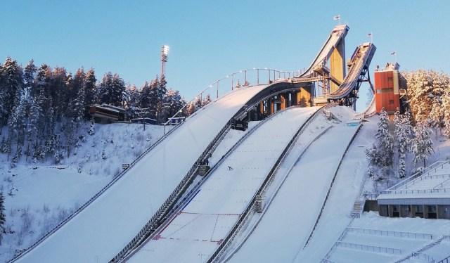 Soomes oli 2017. aasta Lahti MMi ajal terrorioht, USA võimud andsid infot