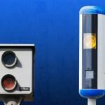 Soomes on probleem kiiruskaameratega, kuna näomaskiga juhti pole võimalik trahvi tegemiseks tuvastada