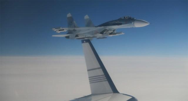 KUUM: Vene sõjalennuk tungis Soome õhuruumi