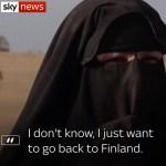 Uus paljastus: Islamiriik on asunud vabastama Süüria laagritest nn ISIS-e pruute ja toimetama neid Läände, kasutades selleks sotsiaalmeedia kaudu kogutud raha