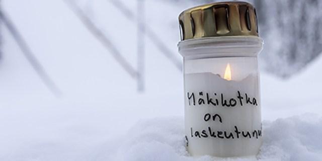 Selgus Matti Nykäneni surma põhjus – haigus oli liiga kaugele arenenud