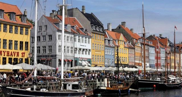 Taani kaotab 10. septembrist kõik koroonapiirangud, kaasa arvatud koroonapassi