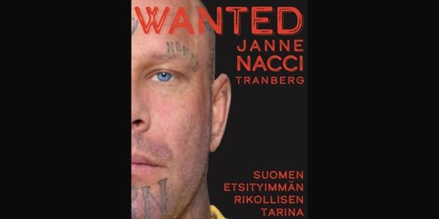 """Janne """"Nacci"""" Tranbergi vara on konfiskeeritud miljonite eurode eest"""