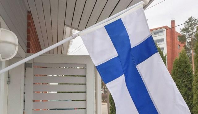 Soomes heisatakse tänavu isadepäeva puhul esimest korda ametlikult lipud