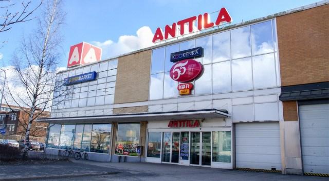 Anttilast ja Stockmannist lahti lastud inimesed on Soomes hästi tööd leidnud