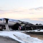Uus kohutav video Moskva lennuõnnetuse kohta – piloodid ei osanud käsitsi maanduda