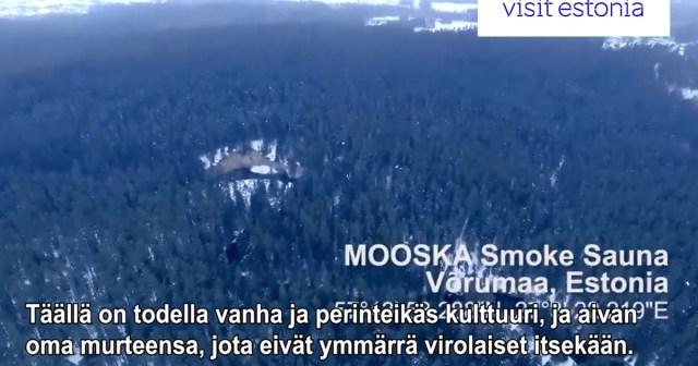 Eesti teeb õieti, kui tutvustab soomlastele ka muud Eestit peale Tallinna