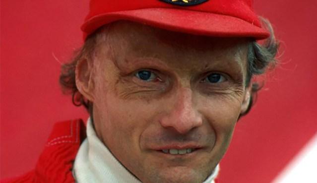Niki Lauda on surnud – vormelilegend lahkus 70-aastaselt
