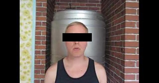 Vaata videot, kuidas Soome arvatav pedofiil Markus otsib tüdrukuid
