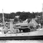 Soome laev M/S Irma uppus salapäraselt Läänemeres 1968. aastal, nüüd on selle vrakk leitud