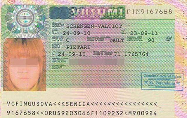 Soome viisakeskus on Peterburis umbes – viisade taotlemine kasvas plahvatuslikult