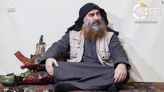 USA allikad: ISIS-e juht al-Baghdadi on surnud