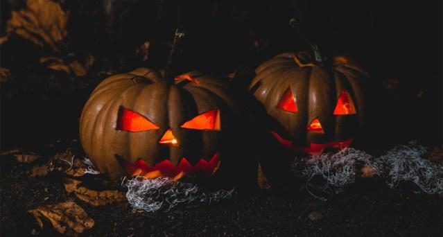 Soome Halloweeni-pealinn on Salo