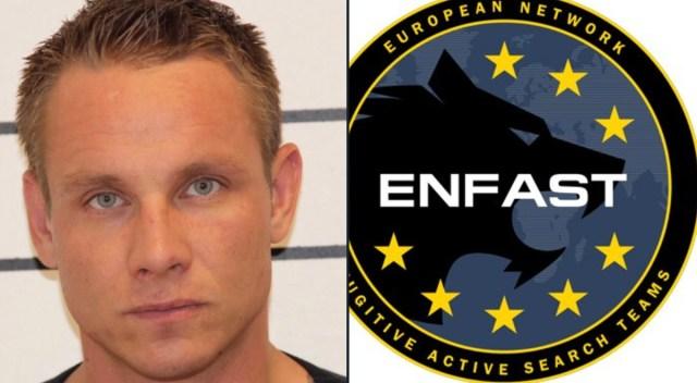 Kas oled näinud? Soome mees lisati Europoli kõige tagaotsitumate kurjategijate nimekirja