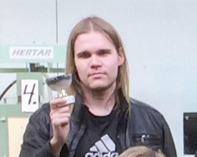 Kuopio kahtlusalune mõõgamees käis hiljuti laskmiskursustel