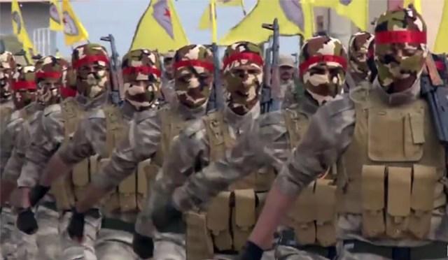 KUUM: Süüria saadab väed Türgile vastu
