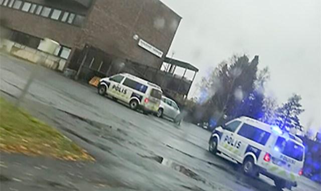 Soome põhjaosas oli täna tulistamine, kahtlusalused saadi kätte