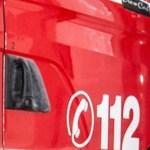 KUUM: Turus puhkes suur tulekahju kesklinna piirkonnas