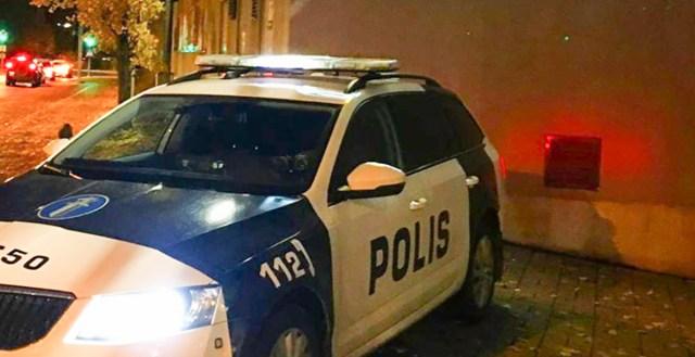 Politsei kahtlustab, et üks naine vabastas Lahtis kinni võetud mehe