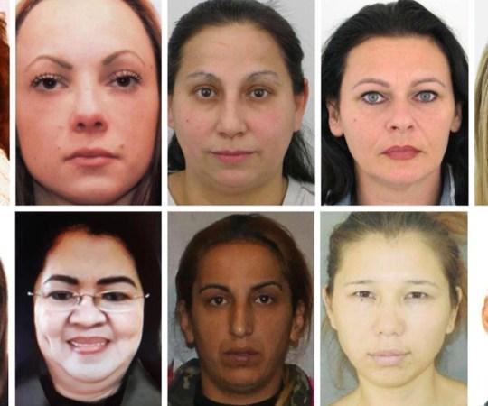 Nemad on tagaotsituimad naised Euroopas – esikohal troonib eestlanna