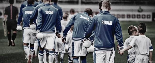 Soome jalkameeskond mängib EM finaalturniiril B-alagrupis