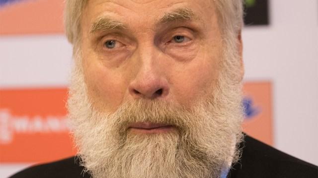 Juha Mieto saab täna 70-aastaseks, pidu ei pea