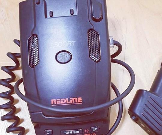 Soome politsei pani radaripüüdja eest trahvile üle 500 euro juurde