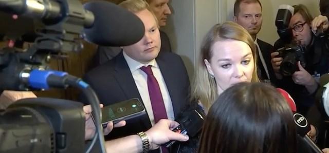 Skandaal Soomes: keskerakonna juht kasutas riigi raha enda huvides