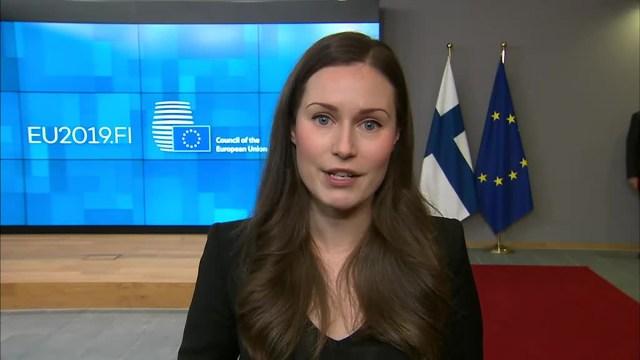 Soome peaminister nõunike armee kohta: see pole tõsi