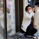KUUM: Lõuna-Koreas väljus koroonaviiruse levik kontrolli alt, nakatunute arv hüppas järsku 204 peale