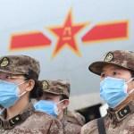 KUUM: Hiina valmistus kolmandaks ilmasõjaks bioloogiliste relvade abil ja üks neist oli koroonaviirus